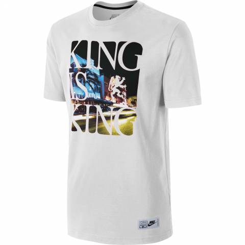 Nike King is the King