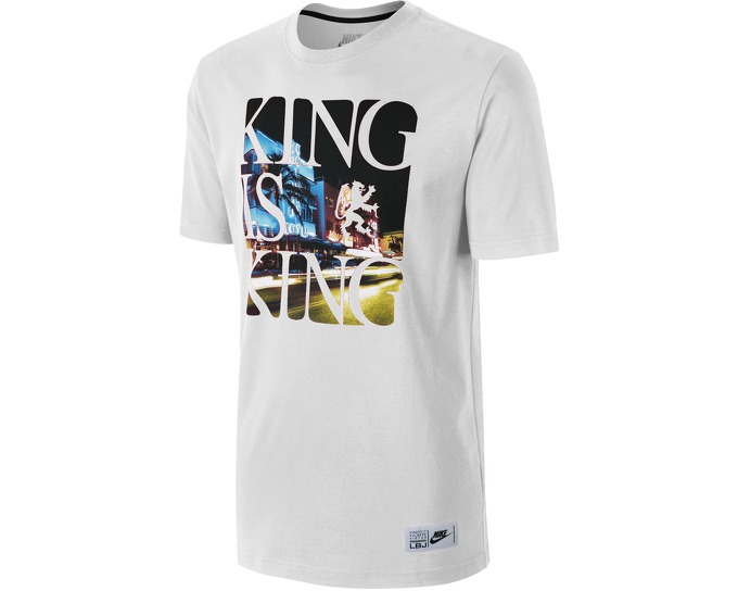 Nike King is the King за 1100 руб.