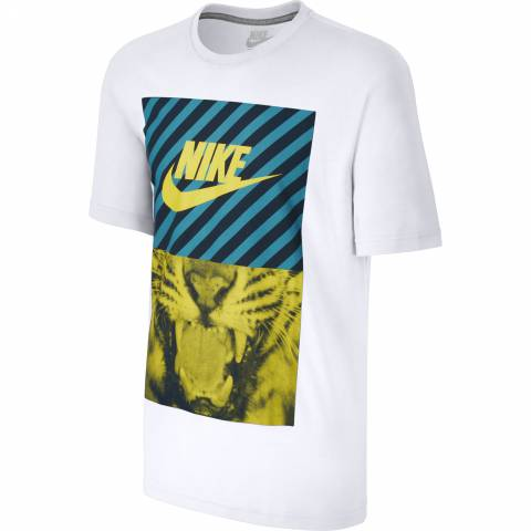 NIKE TEE-TIGER HAZARD T-Shirt за 1100 руб.