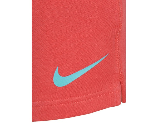 Nike CLUB SHORT-LARGE SWOOSH за 1000 руб.