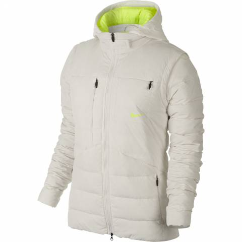 NIKE TRAINING HOODED Jacket