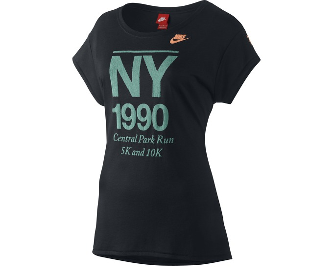 NIKE EVERYDAY TEE - NY T-Shirt  за 1100 руб.