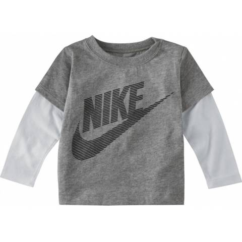 Nike HBR GFX 2 IN 1 TOP INF за 600 руб.