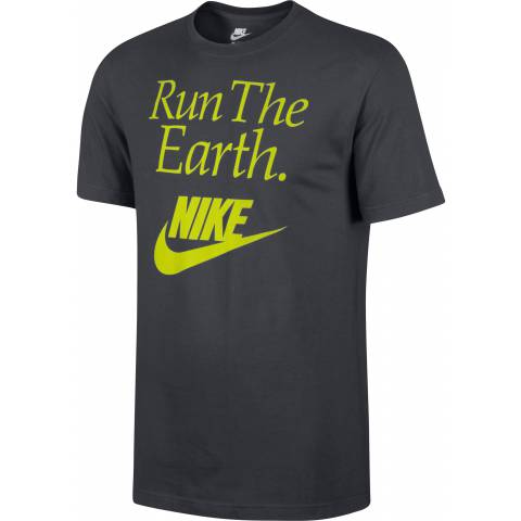 Nike Run The Earth за 1100 руб.