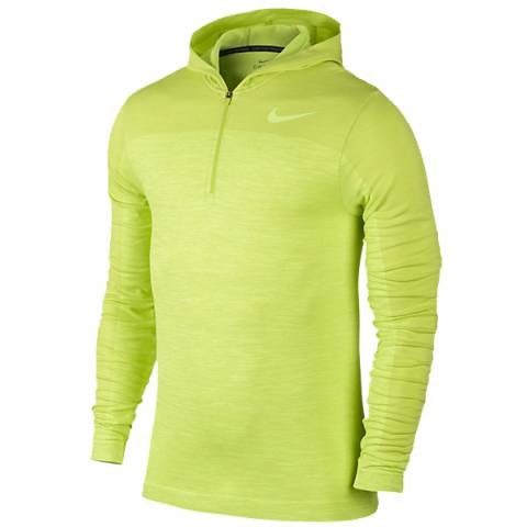 Nike Dri Fit Knit Long Sleeve Mens Training Top за 2500 руб.