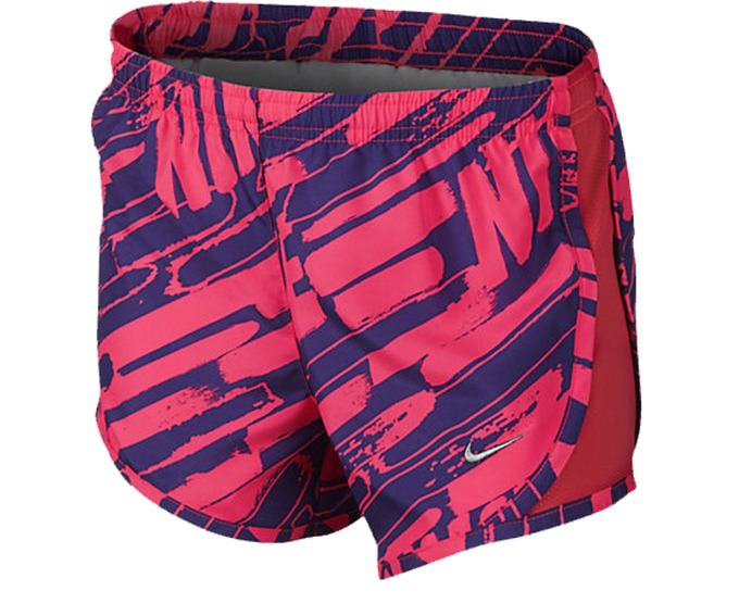 Nike Tempo Graphic (8y-15y) Girls Running Shorts за 900 руб.