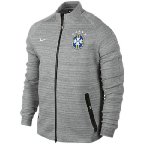 Brasil CBF N98 Tech Mens Track Jacket за 3500 руб.