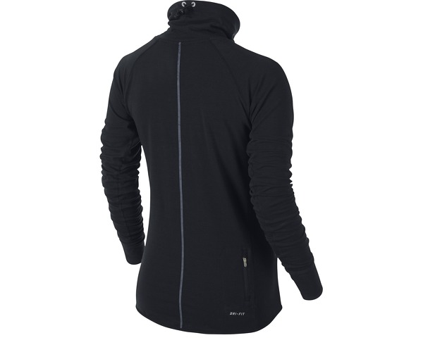 Womens Tops Nike Dri-FIT Sprint Fleece Pullover за 3200 руб.