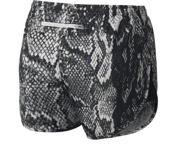 Nike Printed Modern Tempo Womens Running Shorts за 900 руб.