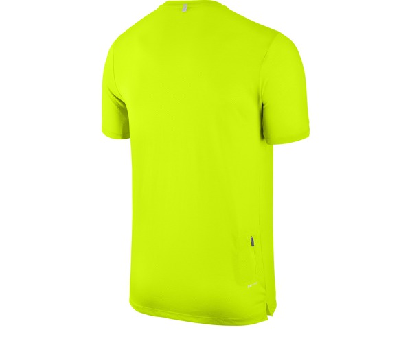 NIKE DF TOUCH TAILWIND SS CREW T-SHIRT за 1500 руб.