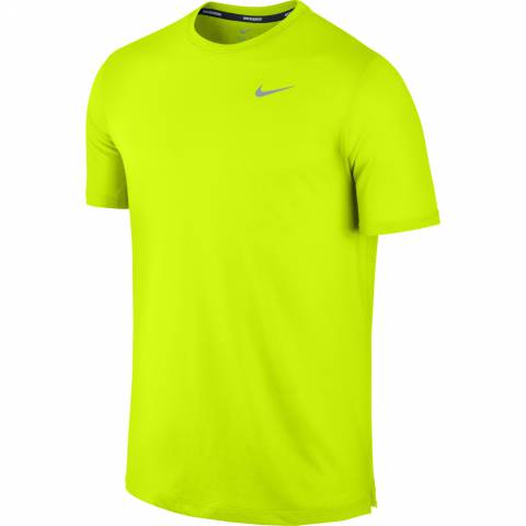 NIKE DF TOUCH TAILWIND SS CREW T-SHIRT