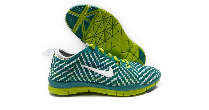 Nike Free 5.0 TR Fit 4 Print за 3900 руб.