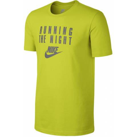 Nike Running The Night T-Shirt за 1100 руб.