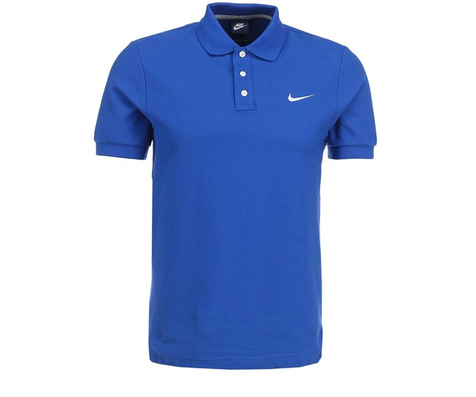 NIKE MATCHUP POLO T-Shirt за 1400 руб.