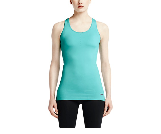 Nike Pro Hypercool Fitted Limitless Womens Tank Top за 1800 руб.