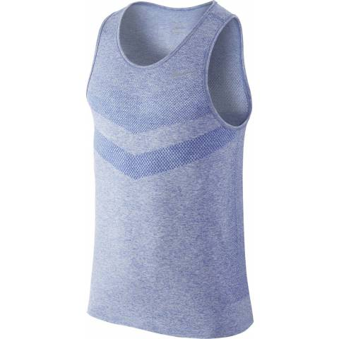 Nike Dri-FIT Knit Men's Running Singlet