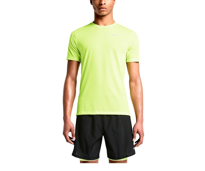 Nike Dri-FIT Cool Tailwind Mens Running Shirt за 2000 руб.