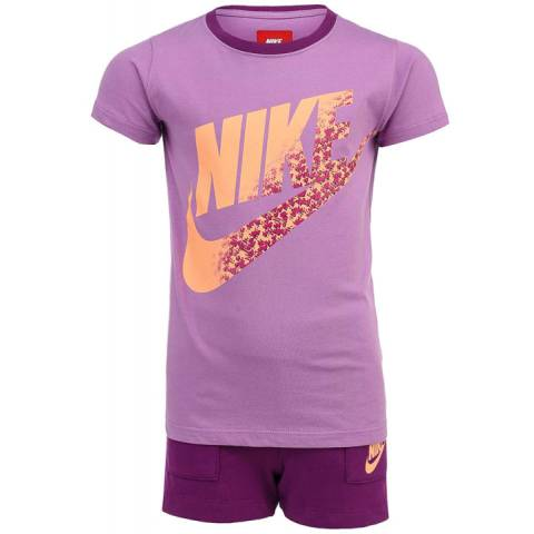 Nike Knit Set (SS + Short) за 1400 руб.