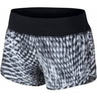 Nike Printed Rival 2 Inch Ladies Running Shorts