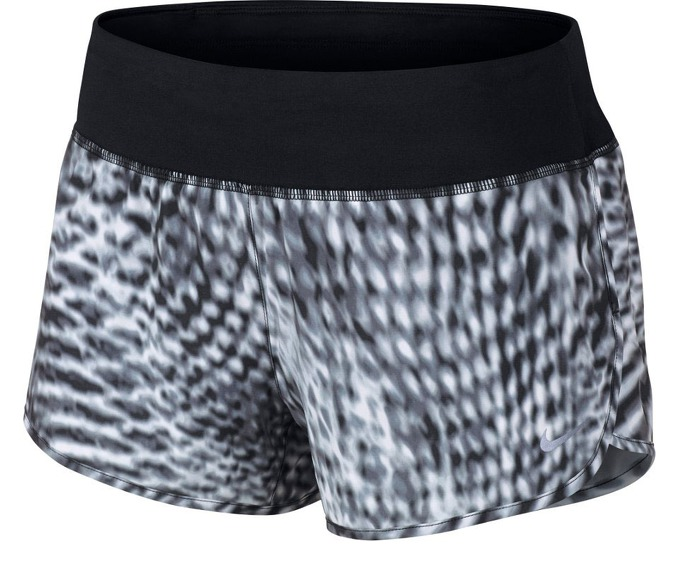 Nike Printed Rival 2 Inch Ladies Running Shorts за 2000 руб.