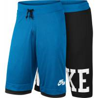 Nike Reversible Pick Up Game Long Heavy Shorts
