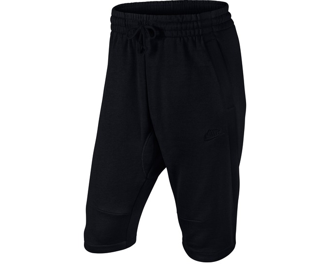 Nike AW77 Three-Quarter French Terry Shorts за 2000 руб.