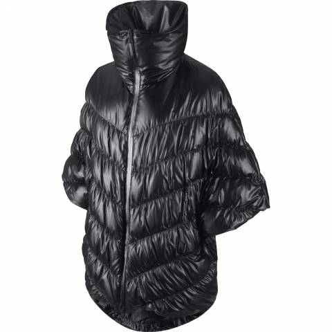 Nike Womens Cascade Poncho Cape Teach за 6500 руб.