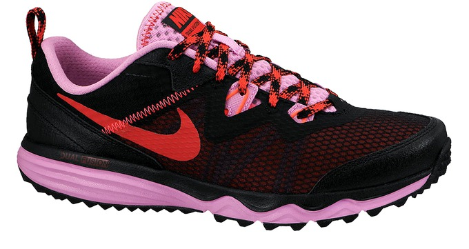 Nike Wmns Dual Fusion Trail за 3400 руб.