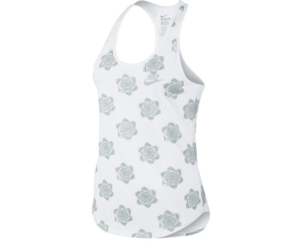 Nike Run Floral Womens Tank Top за 1300 руб.
