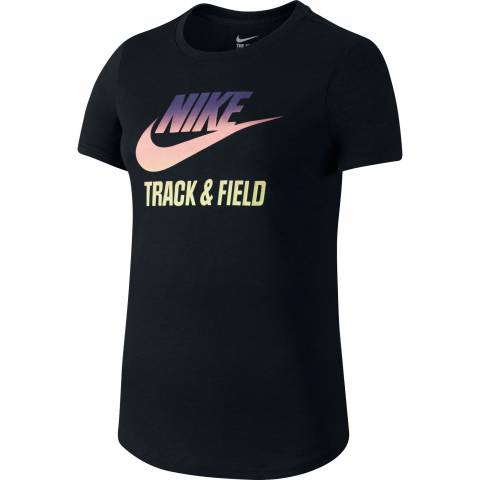 Nike Track and Field Gradient T Shirts за 1400 руб.