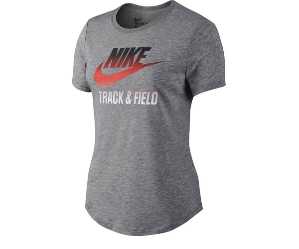 Nike Track and Field Gradient T Shirts за 1000 руб.