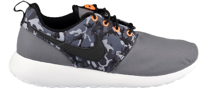 NIKE ROSHE ONE PRINT (GS) за 2000 руб.