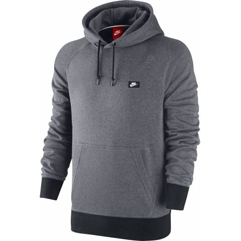 NIKE AW77 FT HOODY-SHOEBOX