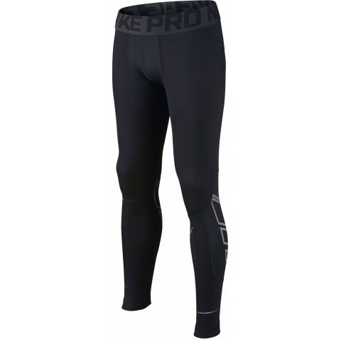 Nike HYPERWARM FLASH TIGHT YTH за 1800 руб.