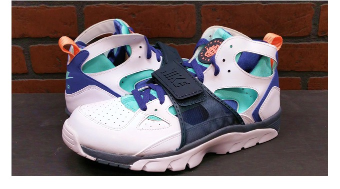 Nike Air Trainer Huarache за 4900 руб.