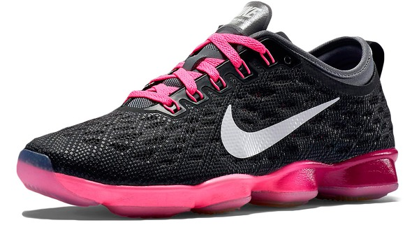 WMNS NIKE ZOOM FIT AGILITY за 3800 руб.