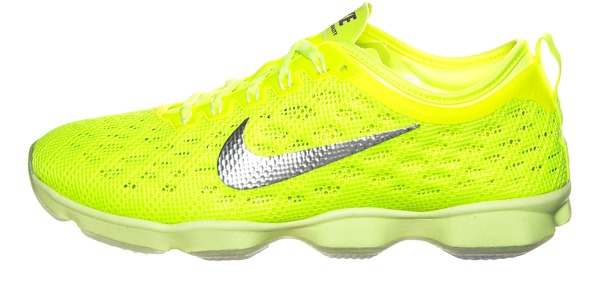 WMNS NIKE ZOOM FIT AGILITY за 5300 руб.