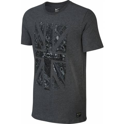 NIKE FC UNION PITCH TEE за 1400 руб.