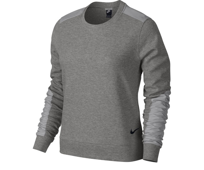Nike Advance 15 Fleece Crew за 2500 руб.