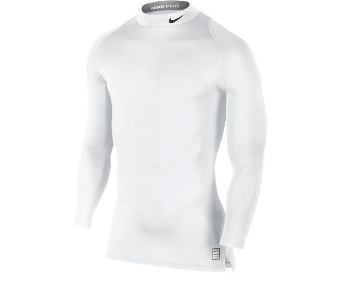 Nike Pro Cool Compression Mock Long Sleeve Top за 1800 руб.