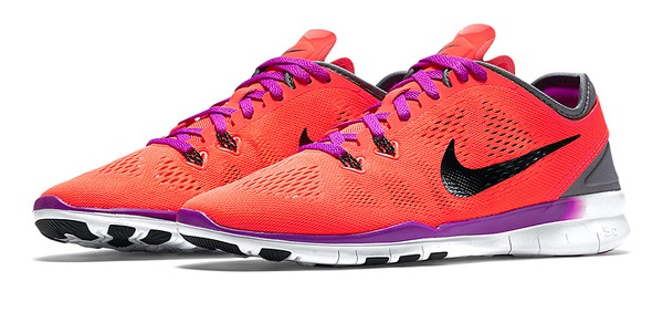 Nike Free 5.0 Tr Fit 5 за 4900 руб.