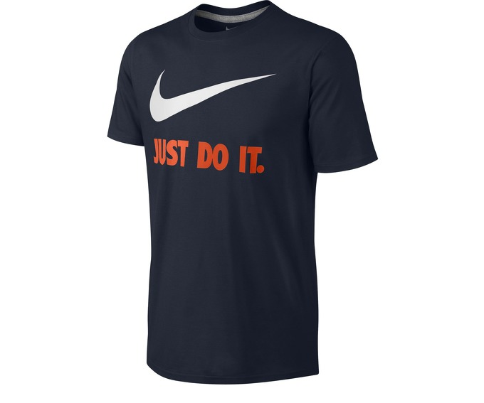 Nike Just Do It T-Shirt за 1300 руб.