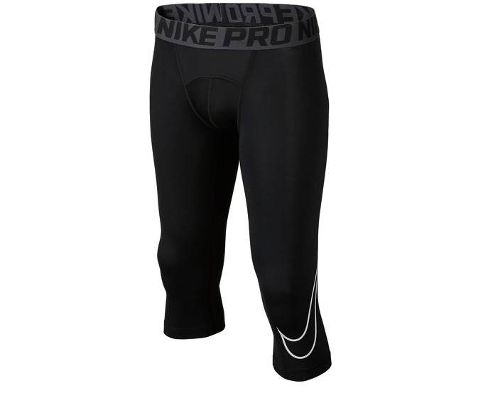 NIKE COOL HBR COMP 3/4 TIGHT YTH за 1300 руб.