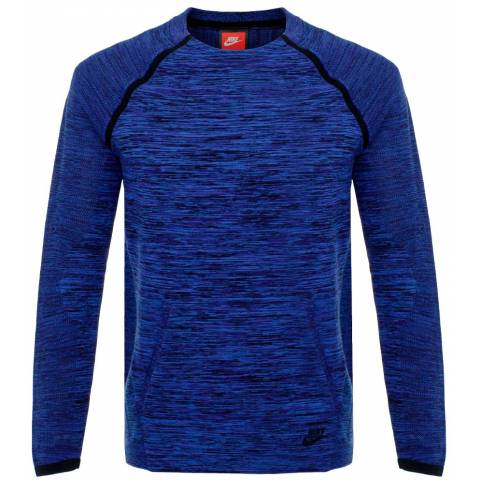 3ec110912864 Nike Tech Knit Crew Mens Top за 5000 руб.