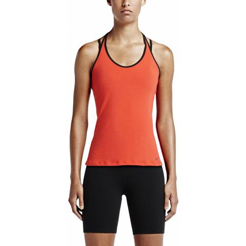 Nike Get Fit Lux Tank за 1500 руб.