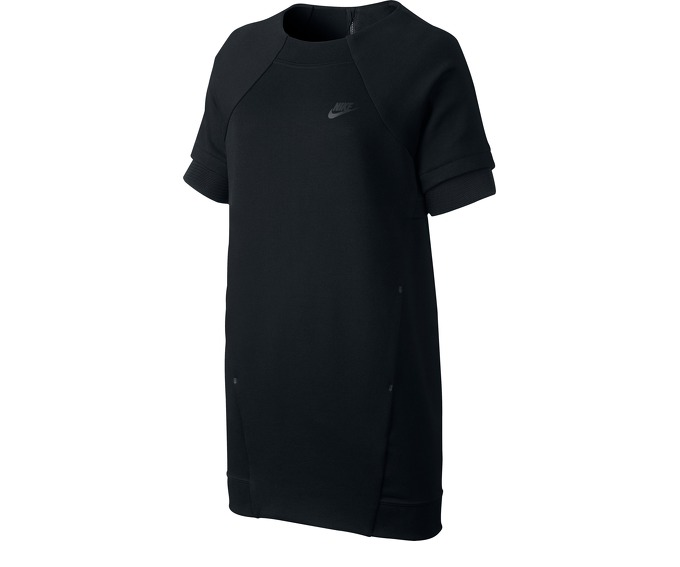 ПЛАТЬЕ TECH FLEECE DRESS-MESH NIKE за 8400 руб.