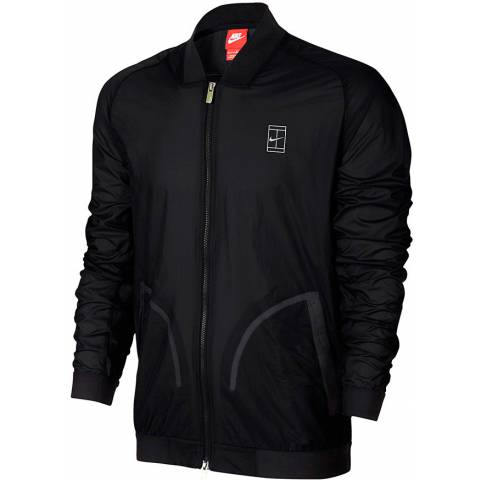 Nike Court Bomber Jacket