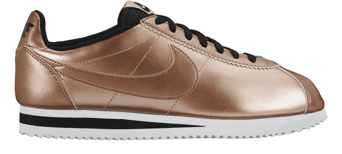 NIKE WMNS CLASSIC CORTEZ LEATHER за 4200 руб.