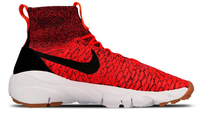 Nike Air Footscape Magista Flyknit за 7500 руб.