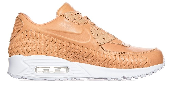 Nike Air Max 90 Woven за 9500 руб.